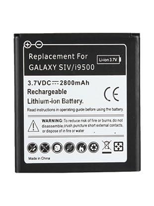Beja Batería de repuesto para Samsung Galaxy S4