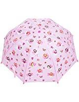 Babalu Fairy Umbrella, Pink