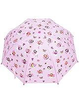 Kids Umbrella - Childrens 18 Inch Rainy Day Umbrella - Fairies