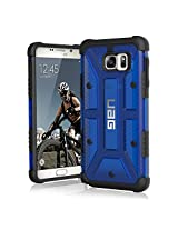 URBAN ARMOR GEAR Cell Phone Case for Samsung Galaxy Note 5 - Blue