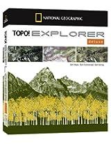 National Geographic Magellan Topo Explorer Deluxe