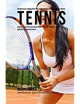 Verbrenne Zugig Fett Fur Eine Starke Performance Beim Tennis