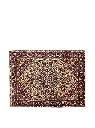 RugSense Teppich Persian Tabriz mehrfarbig 298 x 198 cm