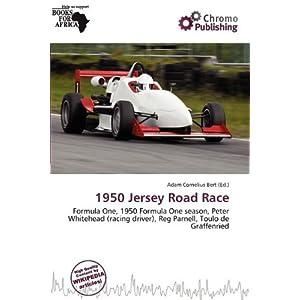1950 Jersey Road Race