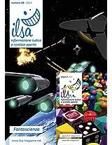 ILSA #27+28 (Italian Edition)