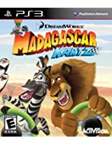 Madagascar Kartz - Game Only (PS3)