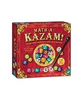 Math-A-Kazam