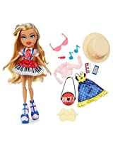 Bratz Music Festival Vibes Doll Retro Swing Raya
