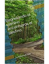 Regresando al camino encontraras el destino: La historia de Aldo (Spanish Edition)