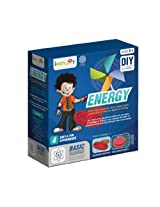 iKen Joy Energy
