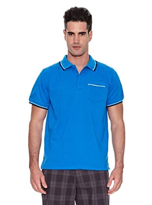 John Smith Polo Ferro (Azul)