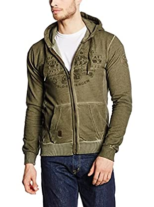 Geographical Norway Sweatjacke Ferson