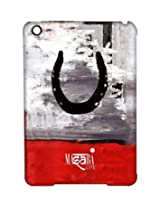 Masaba Horse Shoe - Pro Case for iPad Air 2