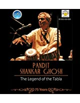 The Legend Of The Tabla Cd-1