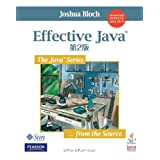 Effective Java ��2�� (The Java Series)Joshua Bloch�ɂ��