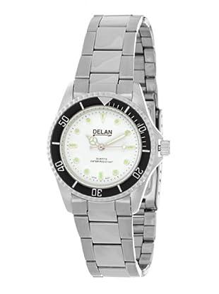 Delan Reloj Reloj Delan M+913-1 Blanco