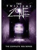 Twilight Zone 80s: The Complete Series