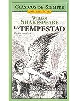 Tempestad / Storm (Clasicos De Siempre)