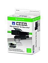 HORI Klip and Kinect for Xbox One