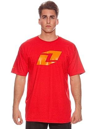 One Industries Camiseta Icon (Rojo)