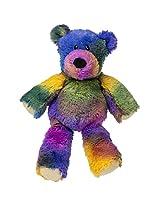 Mary Meyer Marshmallow Zoo Junior Tie Dye Teddy