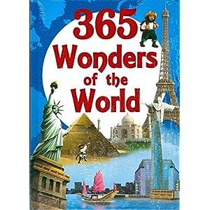 365 Wonders of the World (365 Series)