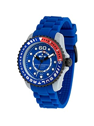 Bultaco BLPA45SCZ1 - Reloj Unisex Azul