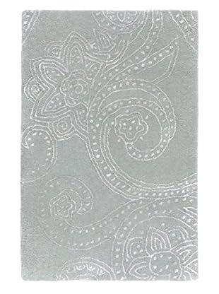 Surya Modern Classics Tonal Paisley Hand-Tufted Rug