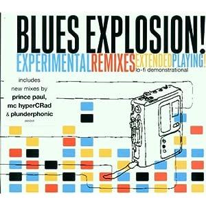Experimental Remixes