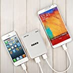 Hako 10400mAh Powerbank for Smartphones & Tablet