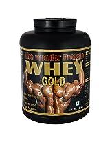Ankerite Whey Gold Natural Powder (Chocolate) - 2500 g