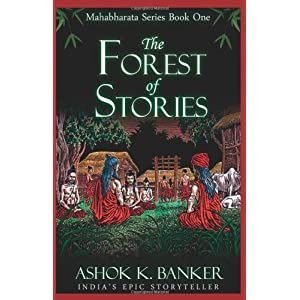 The Forest of Stories (Book 1)