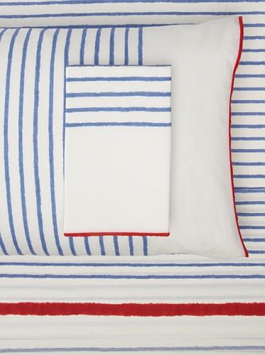 Tommy Hilfiger Mariners Cove Sheet Set (Blue)