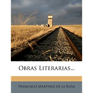 Obras Literarias...