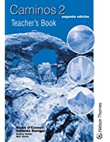 Caminos: Teacher's Book Stage 2