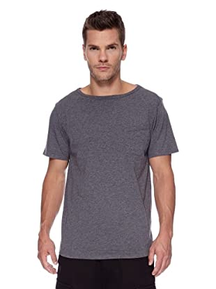 ANALOG Camiseta Troubadou (Gris)