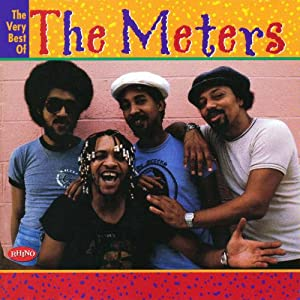 Very Best Of The Meters