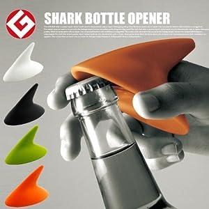 プロパガンダ/Propaganda ボトルオープナー Shark