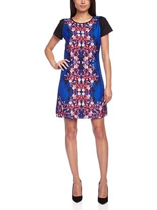 Yumi Original Vestido  Rufina (Azul)