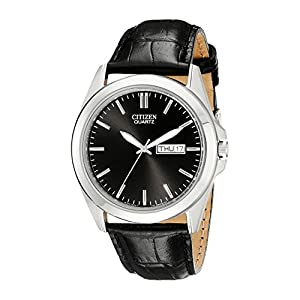 Citizen Analog MultiColor Dial Unisex Watch -  BF058006E