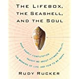 The Lifebox, the Seashell, and the Soul: What Gnarly Computation Taught Me About Ultimate Reality, the Meaning of Life, and How to Be HappyRudy Rucker�ɂ��