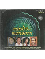 MOODS OF MONSOON