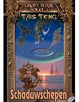 Schaduwschepen (De Gran Terre Saga)