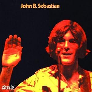 John B.Sebastian