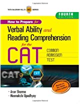 How to Prepare for Verbal Ability and Reading Comprehension for CAT (Old Edition)