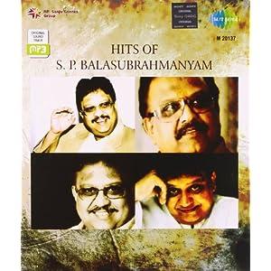 Hits of S.P.Balasubramanyam