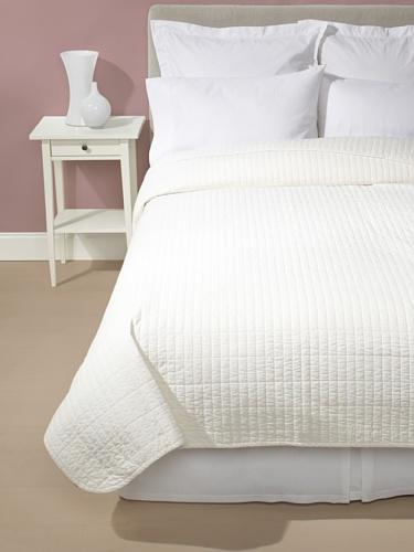 Org OM Quilt (White)