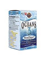 Garden of Life Oceans 3 Beyond Omega 3, 60 Softgels