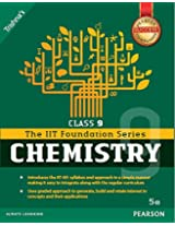 IIT Foundation Chemistry Class 9