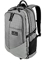 Victorinox Grey Laptop Backpack (32388004)
